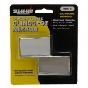 Chrome-Plated Blind Spot Mirrors (pack of 2)