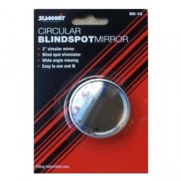 Circular Blind Spot Mirror