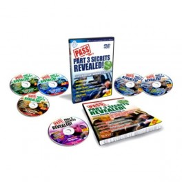 """Conquer your Part 3"" DVD Set"