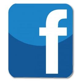 Facebook 'f' logo