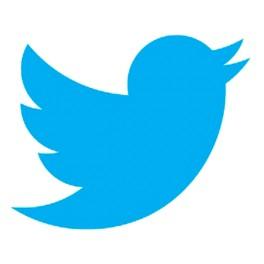 Twitter 't' logo
