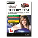 Driving Test Success: The Complete Theory Test
