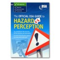 The Official DSA Guide to Hazard Perception