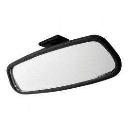 Stick-On Rear View Mirror