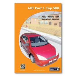 ADI Part 1 Top 500