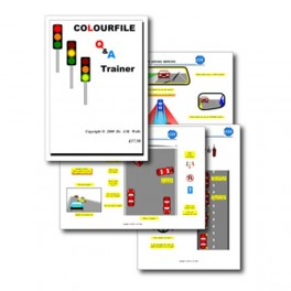 Colourfile Q and A Trainer