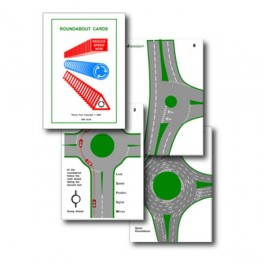 Roundabout Cards