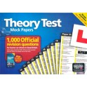 Theory Test Mock Papers for Car Drivers