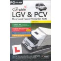 Driving Test Success: The Complete LGV and PCV Theory and Hazzard Perception Tests