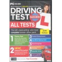 Driving Test Success: All Tests New 2014-2015 editions