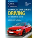 The Official DSA Guide to Driving: The Essential Skills