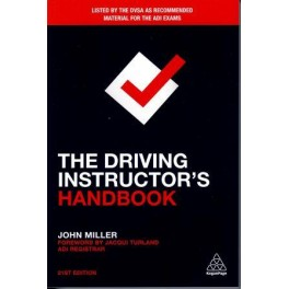 The Driving Instructor's Handbook 20th Edition
