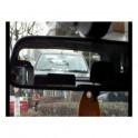 Wide-Angle Rear Window Lens