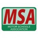 Magnetic MSA Logo